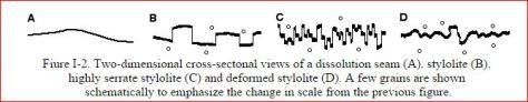 stylolite